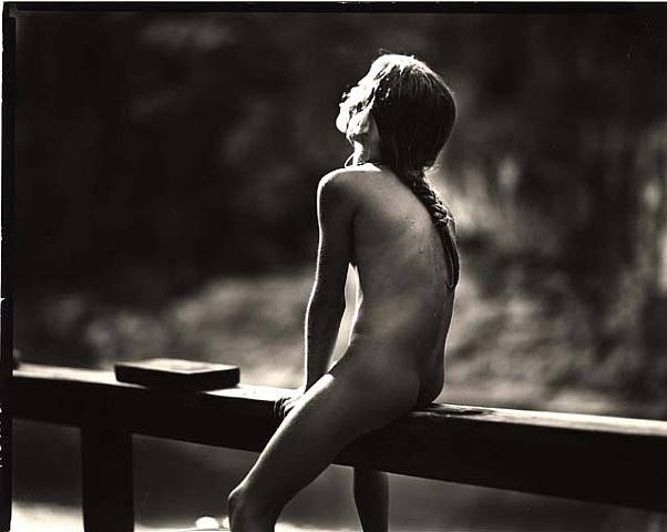 All can jock sturges nude photography girl controversial